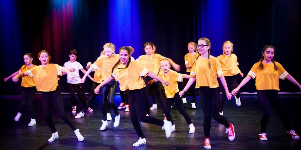 Marcella Moves dansvoorstelling Nijmegen